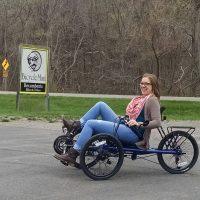 Avenue Trikes 1st Ave rachel